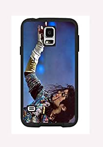 Michael Jackson Singer Design Case For Samsung Note 2 Silicone Cover Case MJ07
