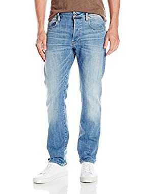 Men's 3301 Slim Aiden Stretch-Denim Jean