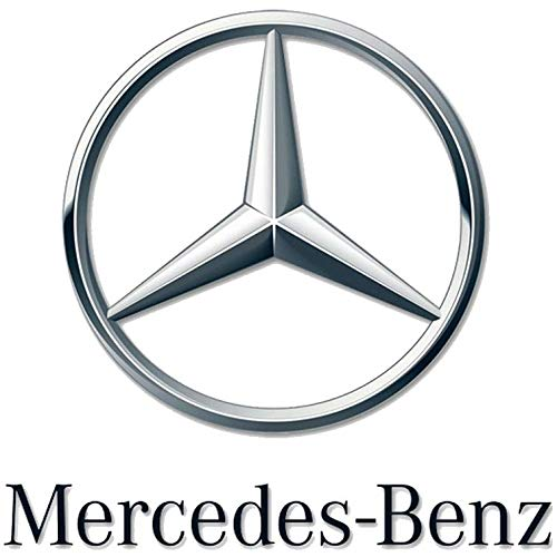MERCEDES-BENZ 2045000949 GENUINE OEM EXPANSION TANK