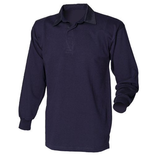 front-row-long-sleeve-classic-rugby-polo-shirt-xl-navy-navy