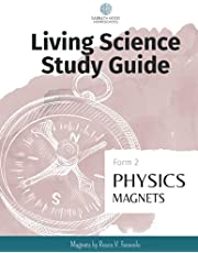 SMH Form 2 Physics: Magnets: Accompanying the book Magnets by Rocco V. Feravolo