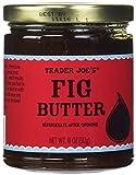 Trader Joes Fig Fruit Butter 11 Oz / 312 G