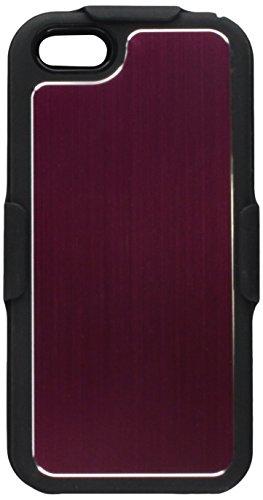 platinum iphone 5s case with clip - 5