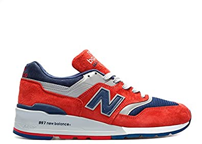 7f004944934a0 (ニューバランス) 【US 7.5 】 new balance m997 made in usa connoisseur ski US7