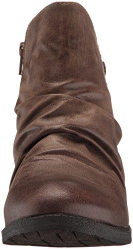 BareTraps Women's Bootie Ankle Yuno Mushroom Bt r4q8wx7rd