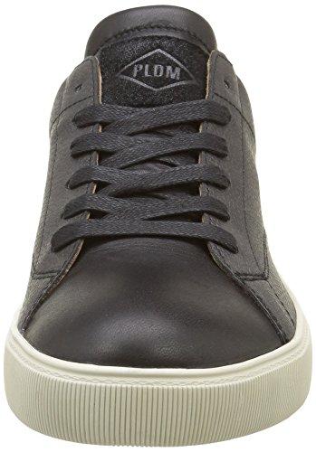 Black Tila Women's Palladium Noir Sneakers Top PLDM 315 by Low pantwHzx