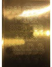 Palette Mini 03: Gold & Silver