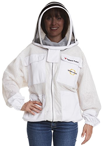 ultra breeze bee suit small - 7