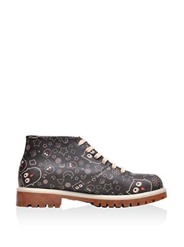 Boots Short DOGO DOGO Boots Lover Owl DOGO Owl Lover Short Boots Short 14nqEwxT