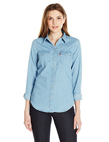 Levis Womens Tailored Classic Western