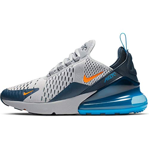 Nike Air Max 270 (gs) Big Kids 943345-015 Size 5.5 ()