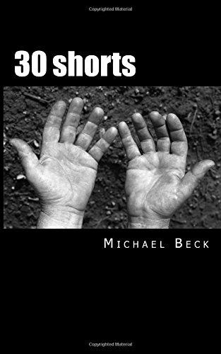 30 Shorts: Poetic Ramblings ebook
