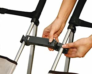 Munchkin Stroller Links, Black (Discontinued by Manufacturer)