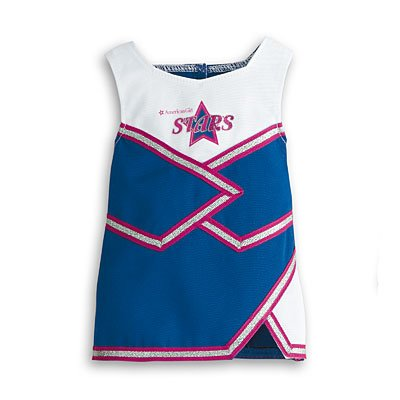 (American Girl - 2-in-1 Cheer Gear Set for 18