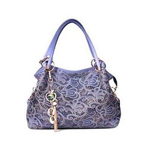 donna Sacchetto Eysee Purple Eysee donna donna Sacchetto Sacchetto Purple Purple Eysee wY7AqAPn