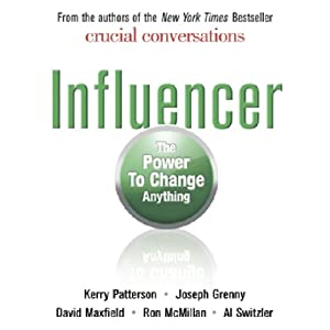 Influencer Audiobook