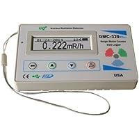 GQ Contador Geiger Mueller GMC-300E-Plus Digital Geiger Counter