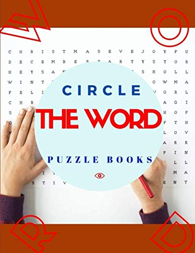 Circle The Word Puzzle Books: Extreme Word Search, wordsearch hidden message word find books (Word Whizzle Search Puzzle   Wordbrain for Adults. (Create Your Own Word Search With Hidden Message)