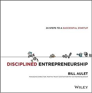 Disciplined Entrepreneurship Workbook: Bill Aulet: 9781119365792 ...