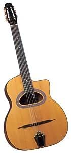 Cigano GJ-5 - Guitarra de jazz (con boca en D)