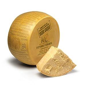 Parmigiano Reggiano AOP NO OGM - meule entiere