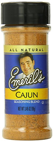 Emeril's Cajun Seasoning Blend, 3.45 Ounce