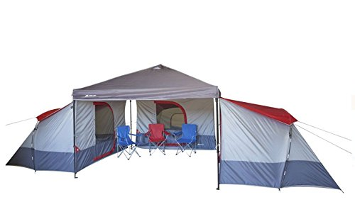 4 Person ConnecTent Shelter Outdoor Camping product image