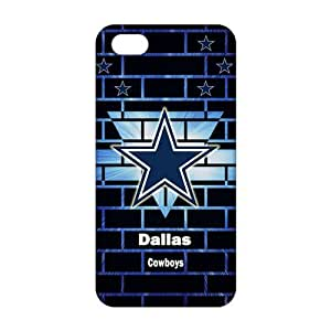 Cool-benz NFL Dallas Cowboys 3D Phone Case For Ipod Touch 5 Cover