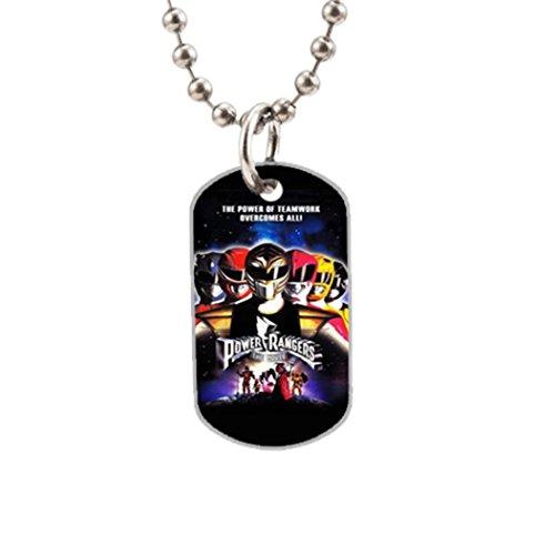 Ranger Custom Pendant