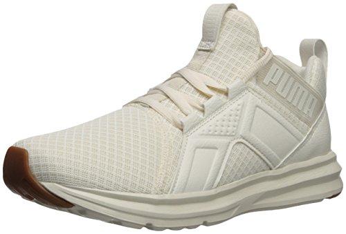 PUMA Women Enzo Premium Mesh Wn Sneaker Whisper White