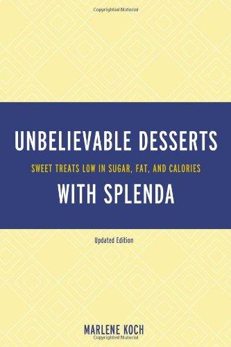 marlene-kochs-unbelievable-desserts-with-splenda-sweetener-sweet-treats-low-in-sugar-fat-and-calorie