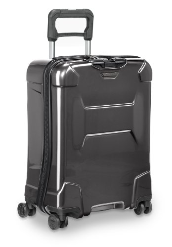 Briggs & Riley Torq Hardside 21'' 4 Wheel Spinner, Graphite by Briggs & Riley