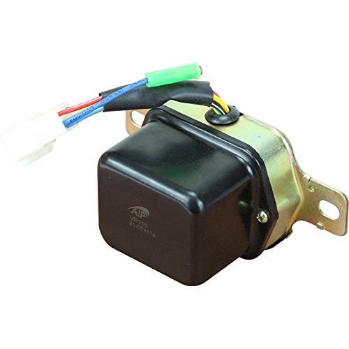 Brand New Voltage Regulator Alternator Charging System For 1968-1976 Toyota Oem Fit VR110 AIP Electronics