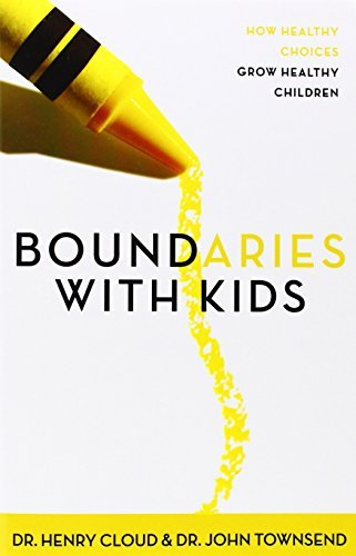 Download Boundaries with Kids: How Healthy Choices Grow Healthy Children By Henry Cloud, John Townsend pdf