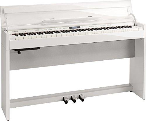 ROLAND 88 keys Digital Pianos – Home 88 keys DP-603-PW