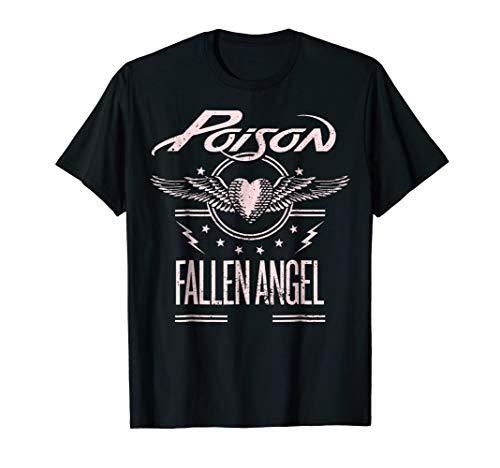 Poison - Fallen Angel T-Shirt