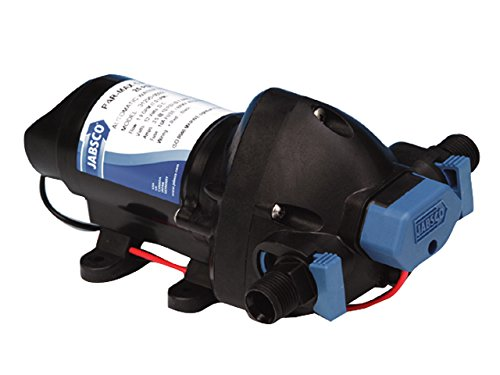 Jabsco Druckwasserpumpe PAR-MAX 2.9 12V