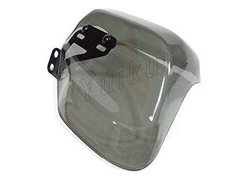 adjustable motorcycle HAND GUARDS Wind guards deflectors protectors for YAMAHA V-STAR 650/1100 (CLASSIC/CUSTOM / SILVERADO)