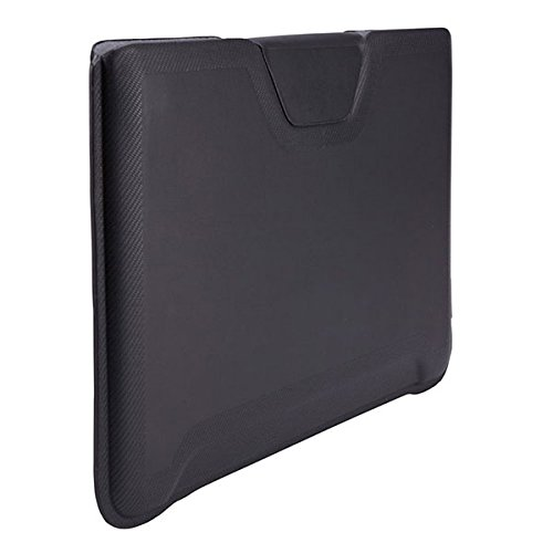 Thule TGAE211K 11 Sleeve case Black notebook case - notebook cases (27.9 cm (11), Sleeve case, Black, Monotone, Apple Macbook Air 11)