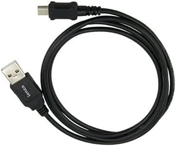 Usb Data Cable De Plomo Para Mini Usb Canon Ixus 70