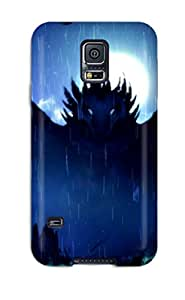 Fashion Design Hard Case Cover/ TWyEZIK6255GoRqZ Protector For Galaxy S5