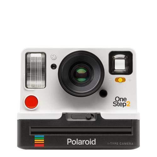Polaroid Originals 9003 OneStep 2 Instant Film Camera, White from Polaroid Originals
