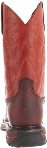 Wolverine Brown Dark W02780 Men's Boot Javelina 17cUB1qr