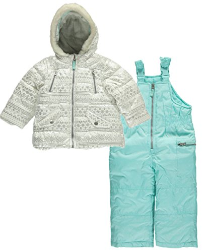 carters-baby-girls-digitized-snowflakes-2-piece-snowsuit-ivory-12-months