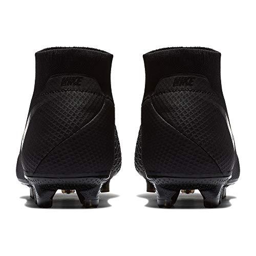 Fitness De Vsn Noir black Mixte 001 Chaussures Nike black Df Fg Pro Phantom Adulte 0YUwUqx1A