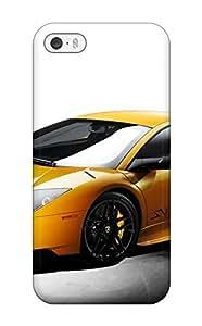 Thomas Jo Jones's Shop New Style Z2LUR0YBIZEIU0VI Top Quality Rugged Lamborghini Murcielago 4 Case Cover For Iphone 5/5s WANGJING JINDA