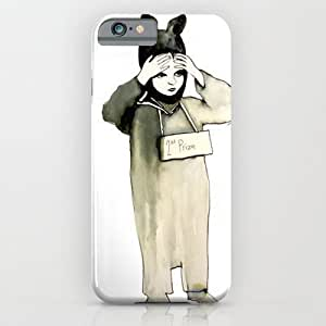 Society6 - 2nd Prize iPhone 6 Case by Ryan Hodge Illustration
