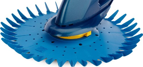 Baracuda W70329 Pool Cleaner Replacement Finned Disc for G3 (Zodiac Pebble)