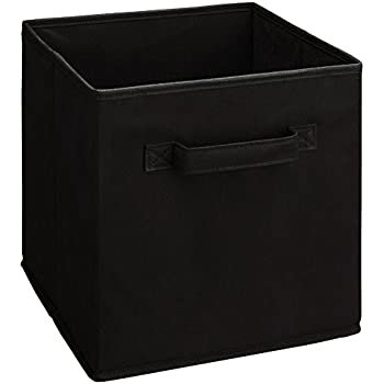 Marvelous ClosetMaid 5784 Cubeicals Fabric Drawer, Black