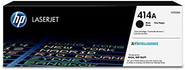 HP 414A   W2020A   Toner Cartridge   Black